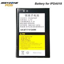 Аккумулятор для IPDA018 IPDA030! Примечание: аккумулятор нужно покупать вместе с устройствами, в противном случае, батарея не может отправить на борт