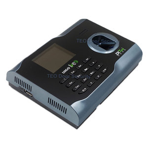 Image 4 - Finger Print Time Attendance WIFI Time Aattendance System with ZMM220 Hardware Platform Wireless Attendance U160 Free Software
