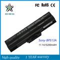11.1 В Новое Качество Аккумулятор для Ноутбука SONY VGP-BPS13/S BPS13A/B VGP-BPS13A/Q TX57CN