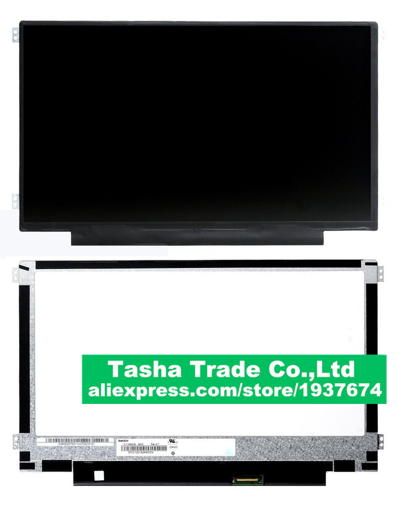 For Acer Chromebook C720 New 11.6 WXGA HD LED Display LCD Screen 30PIN eDP C720-22848 C720 Series