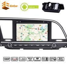Android 7.1 Car dvd Stereo Radio Receiver In Dash 2 Din GPS Navigation Autoradio Headunit with Camera Bluetooth OBD2 WiFi USB