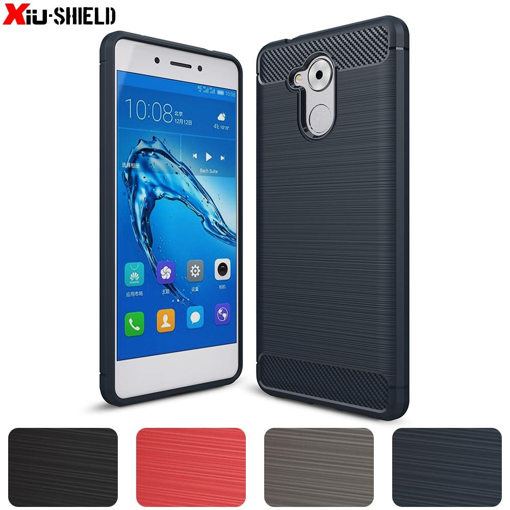 For Huawei Nova Smart Case Huawei Dig-l21 Case 5.0 Hybrid Tpu Silicone Phone Pouch Hard Phone Case For Huawei Nova Smart Dig-l01 Dig-l21hn