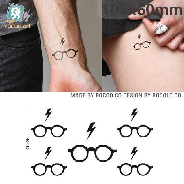 Diseño De La Fábrica Etiqueta Engomada Del Tatuaje Temporal De