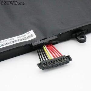 Image 5 - Batería de portátil SZTWDone B31N1336 para ASUS vivocook C31 S551 S551L S551LB S551LA R553L R553LN R553LF K551L K551LN V551L V551L V551LA
