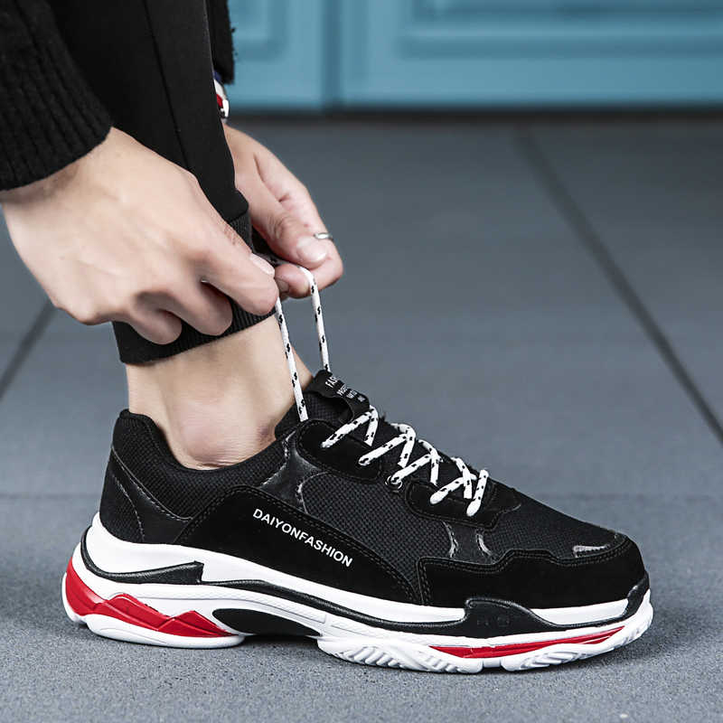 208a41282a Official Original Classic Men Brand 90 Walking Breathable Mesh ...