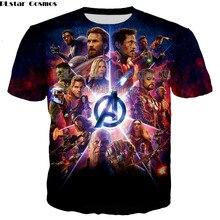 PLstar Cosmos Avengers Alliance Black Widow  Spider-Man Raytheon Mens Womens t-shirt Iron Man T shirts summer Tee