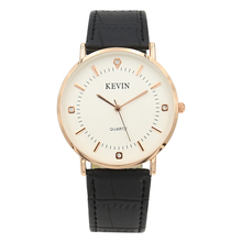 KEVIN New Style Ladies Wrist Watch Luxury Crystal Women Casual Dress Watches Small Hours Clock Gift Simple Watches Girls