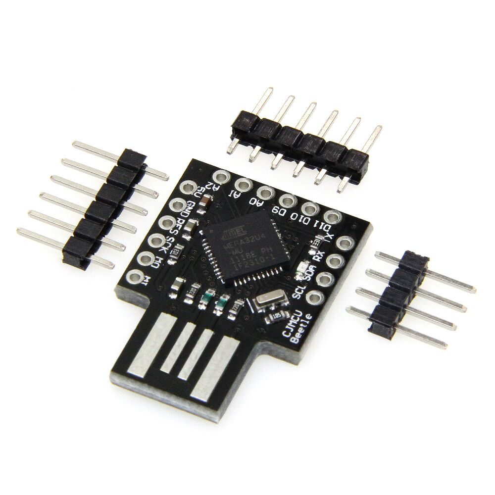 Beetle USB ATMEGA32U4 Mini Development Board Module For Arduino Leonardo R3 beetle usb atmega32u4 mini development board module for arduino leonardo r3