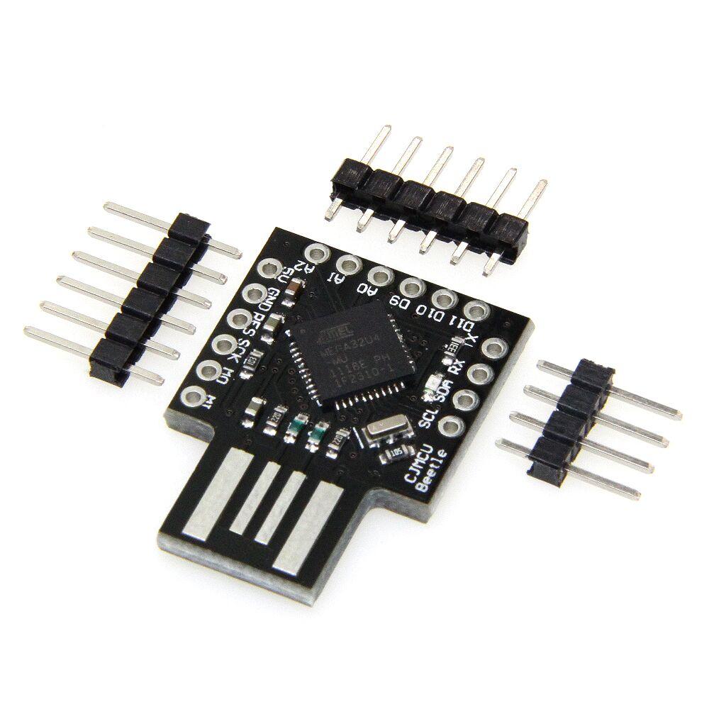 Beetle USB ATMEGA32U4 Mini Development Board Module For Arduino Leonardo R3