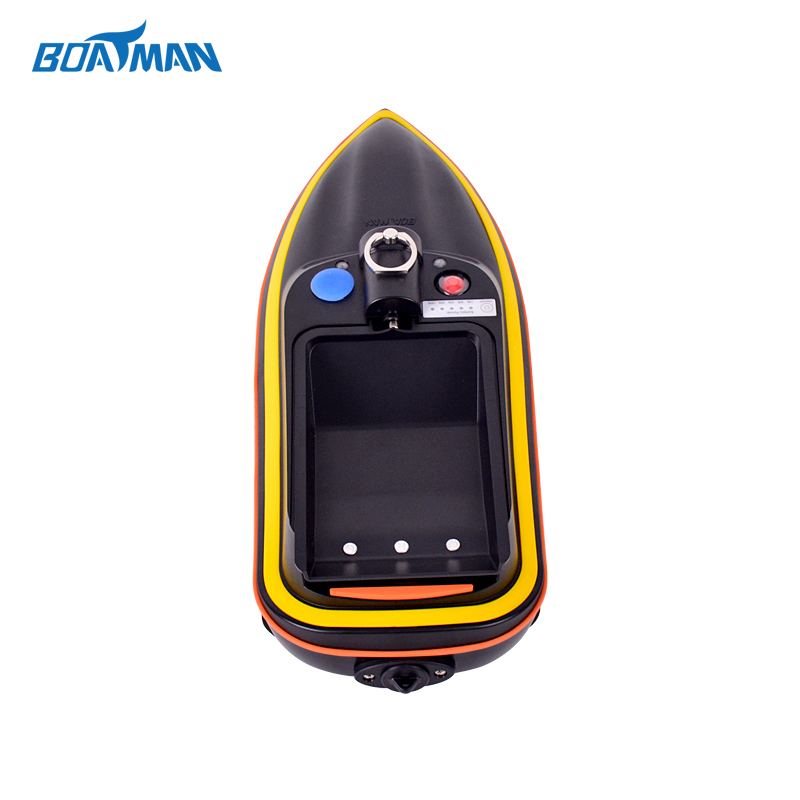 Boatman Jabo Mini2A Bait Boat small size rc bait boat for carp fishing newest stable mid size camouflage jabo 2al 20a rc carp fishing bait boat jabo bait boat
