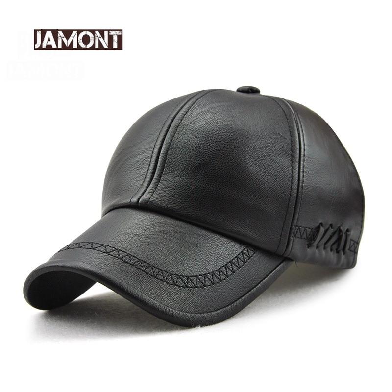 Snapback-Hats JAMONT Baseball-Cap Bone Fashion Summer Casual Masculino Wholesale Men