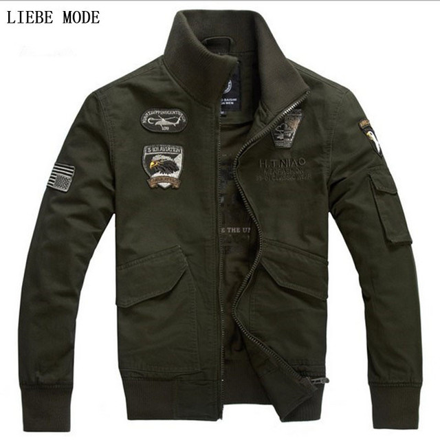 Aliexpress.com : Buy German Military Uniform Jacket Air Force 1 ...