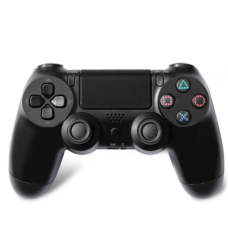 2 pcs/lot contrôleur de manette Bluetooth sans fil pour manette PS4 pour Console PlayStation 4 pour manette Dualshock 4