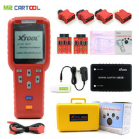 Xtool X100 Pro Auto Key Programmer ECM Reset ECU Immobilizer X100pro Immobilizer Programming Diagnostic Tool Free Update