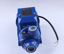 QB60 Electric Clean Water Pump Working On 220v To 240 volts or 110v To 130 volts
