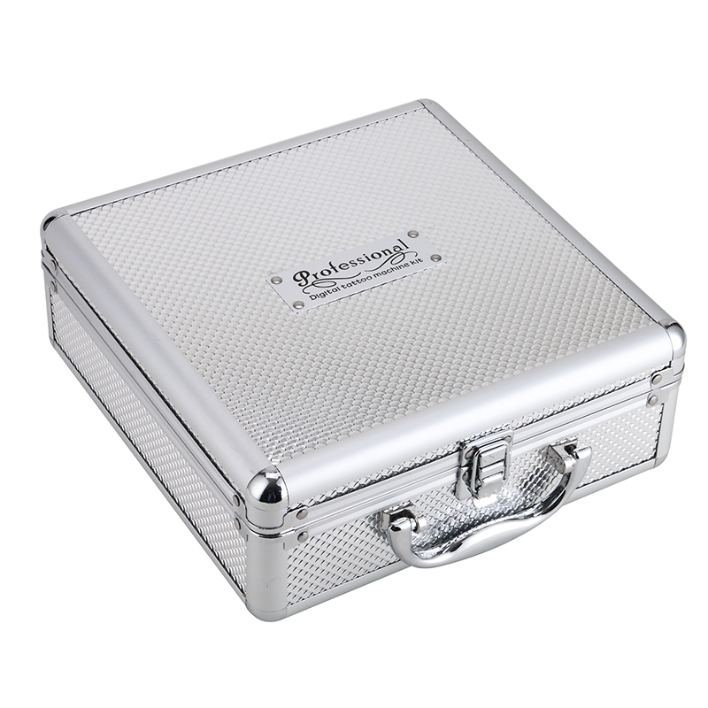 Liberty machine box Cheap Perfect Professional Suitcase Portable Ladies Makeup Case Jewelry Box Storage Box Caixa Organizer spark storage bag portable carrying case storage box for spark drone accessories can put remote control battery and other parts