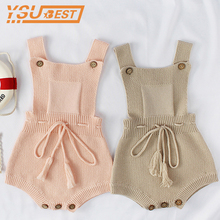 8925cf836449 Buy knit romper and get free shipping on AliExpress.com