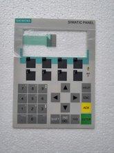 OP77 6AV6641-0BA11-0AX0 6AV6641-0BA11-0AX1 Membrane Keypad for HMI Panel repair~do it yourself,New & Have in stock