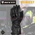 Waterproof  Netherlands REVIT Alaska GTX leather motorcycle gloves REV'IT! ALASKA GORE-TEX Produits windproof motorbike glove