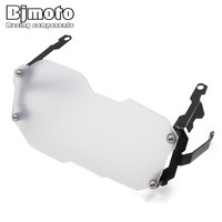 Stainless Steel Headlight Grille Guard Cover Protector For BMW R1200 GS R1200GS Adventure R 1200GS Water