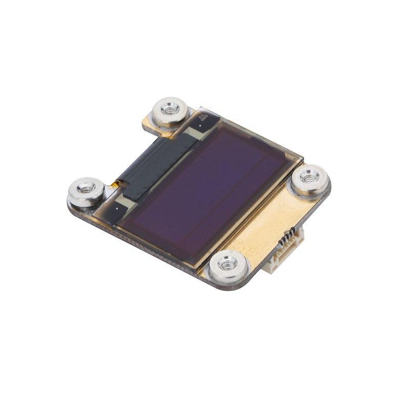 Caliente CUAV PIX_DISPLAY I2C OLED Monitor para Pixhack/Pixhawk RC Multicopter de Control de vuelo de los modelos de RC accesorios de bricolaje
