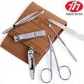 Free shipping! 6pcs Postage authentic Korea nail Clipper set manicure kit Korea nail clippers Kit