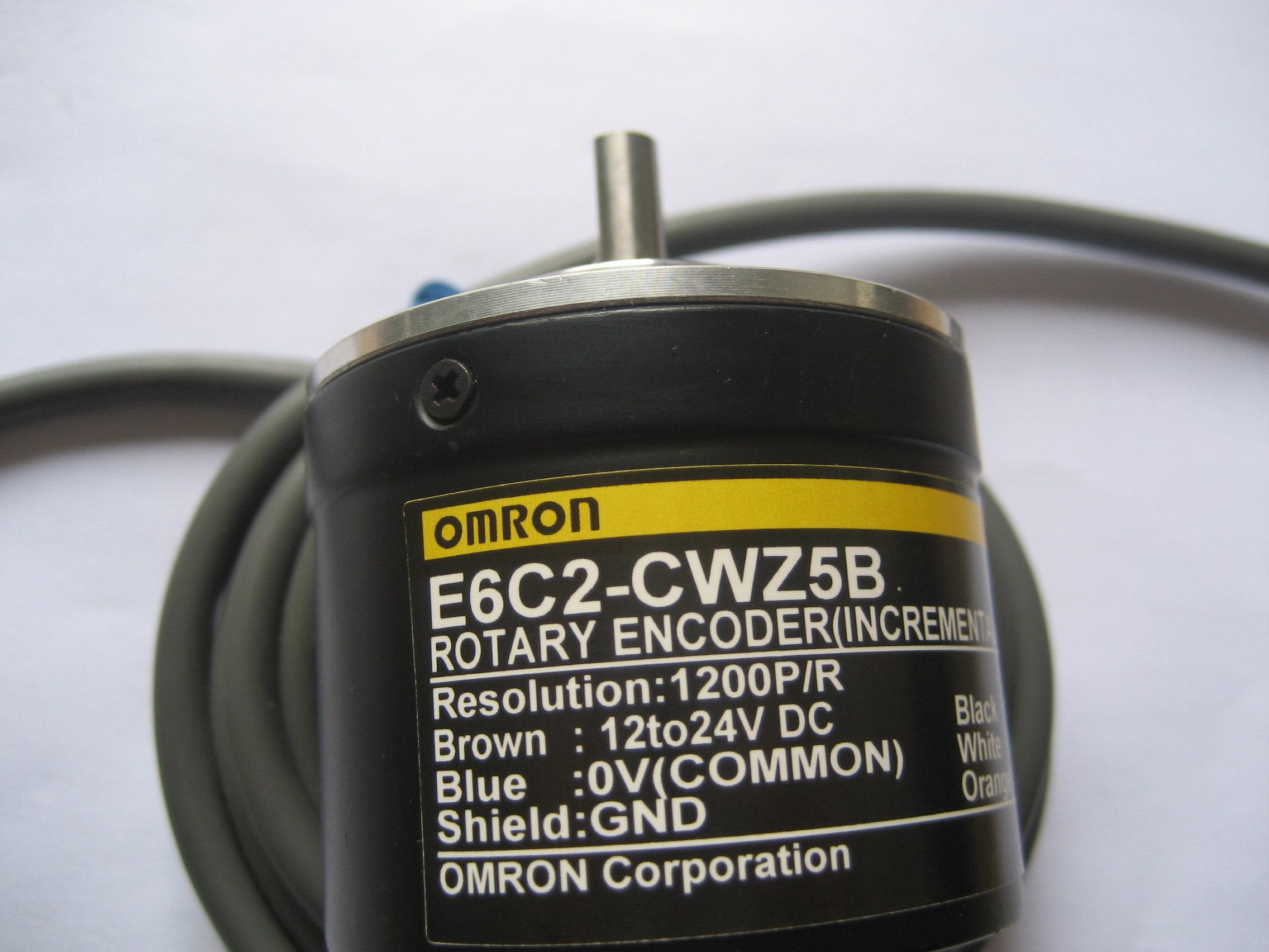 FREE SHIPPING Encoder Coupling Counter Rotary Encoder E6c2-cwz5b 360P/R