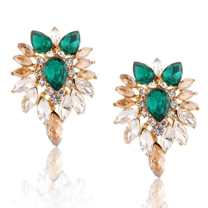Generous Beautiful New Earring Images - Jewelry Collection Ideas ...