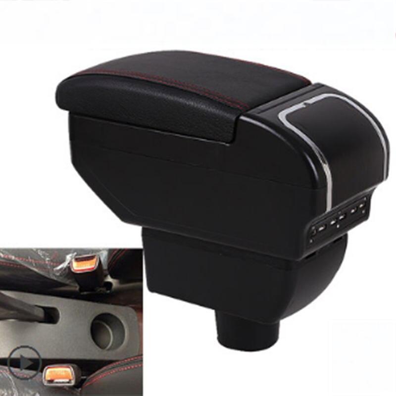 Автомобиль Geely GC6 ,автомобиль модифицированные сборки подлокотник коробка