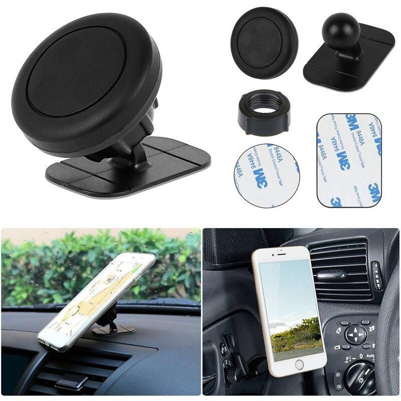 Soporte magnético para teléfono para automóvil XMXCZKJ Soporte - Accesorios y repuestos para celulares - foto 6