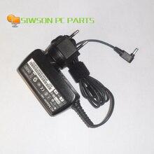 19 V 1.75A portátil Ac adaptador de alimentação para ASUS S200L S220 VivoBook S200L3217E S200LI2365E S200E-RBCLT09