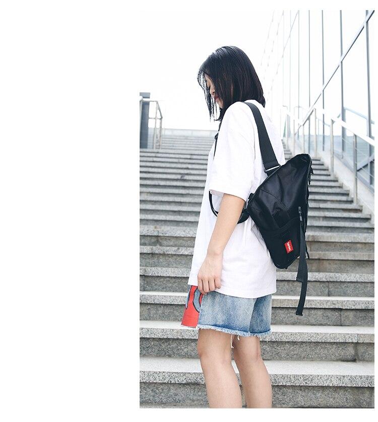 Bag Men's Genuine Messenger Shoulder Bag for Men Business Laptop Briefcase Male Crossbody Bags for Documents 14