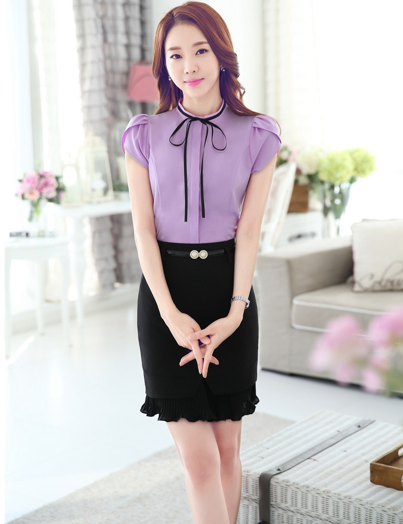 formal uniform styles professional business work suits