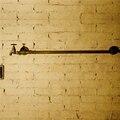 LOFT PAÍS da AMÉRICA BRASÃO HAT RACK PRATELEIRAS de FERRO ROUPAS RACK EXIBIR Uma RETRO PAREDE do TUBO INDUSTRIAL DISPLAY RACK-FJ-ZN1Y-002A0