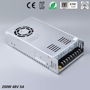 48V 3.2A 250W Switching switch