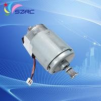 High quality New original CR motor compatible for Epson R1800 R2400 R2000 R1900 R2880 Motor