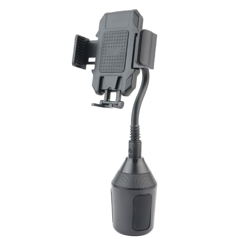 car phone holder universal adjustable cup holder car mount