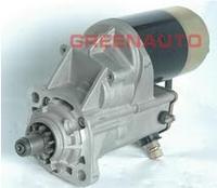 Starter Motor For Bobcat Clark Skid Steer Loader For John Deere 4276 Diesel Engine 028000 8400