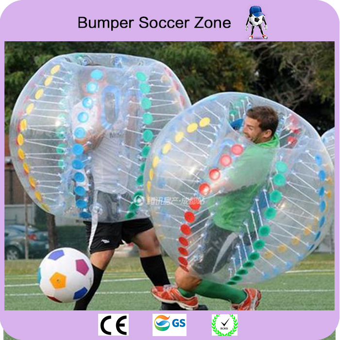 Free Shipping!1.5m PVC Bubble Soccer For Adults,Bubble Football Bumper Inflatable Human Hamster Ball, Zorb Ball Suit For Sale free shipping inflatable water walking ball water rolling ball water balloon zorb ball inflatable human hamster plastic ball