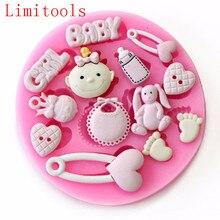 Molde de silicone para decoração de bolos, formas à base de silicone para decoração de bolos, confeitaria, ferramentas