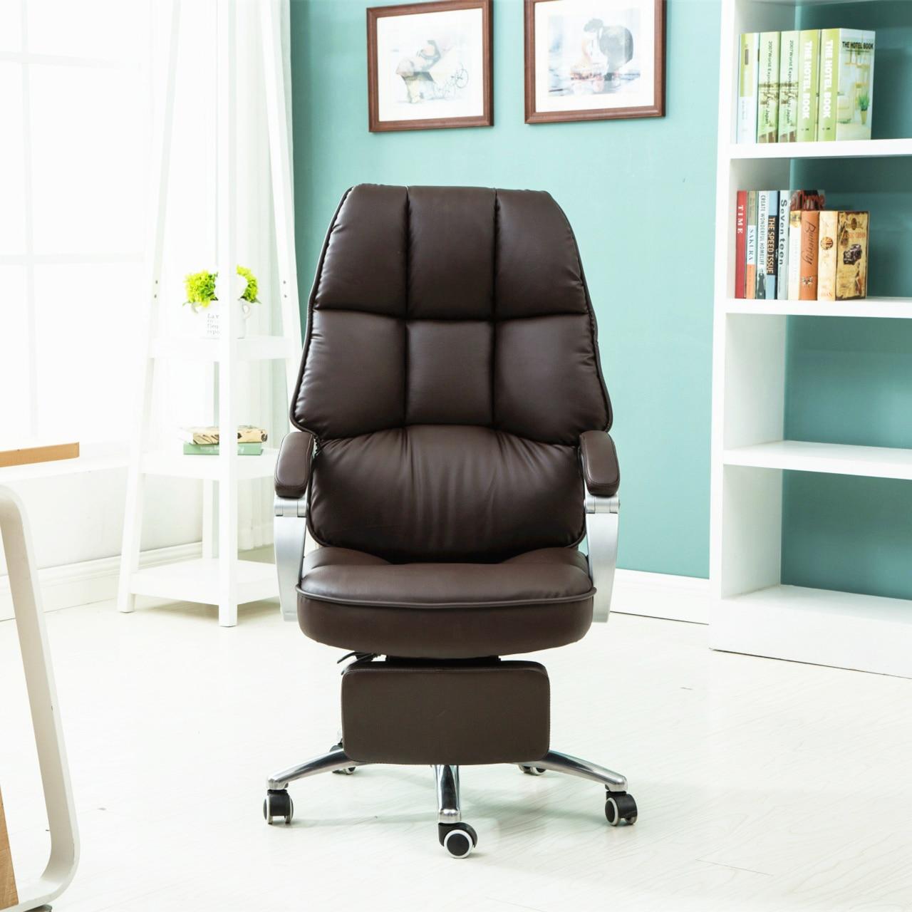 Loisirs Mode de De luxe Bureau Levage Ménage Moderne Patron MzVUSp