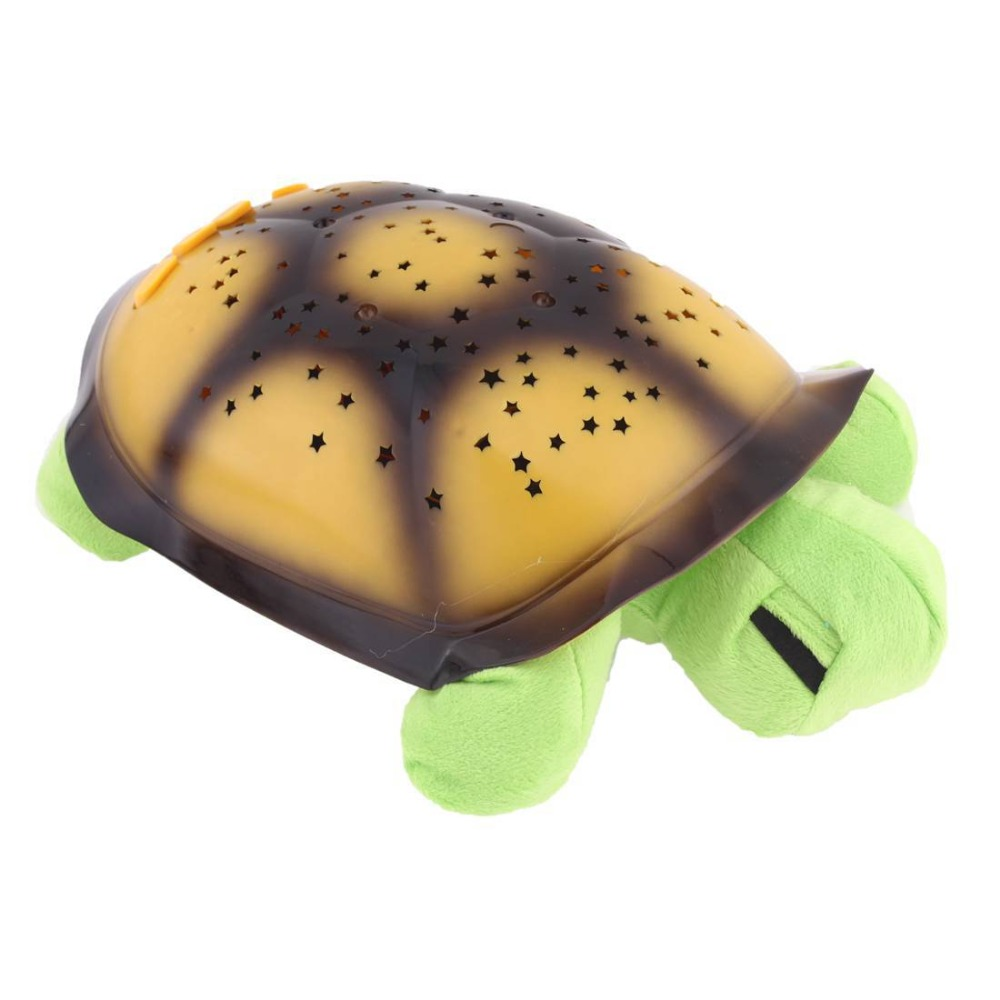 aliexpress com buy projector night lamp usb musical turtle night