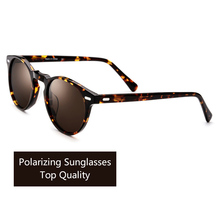 Top quality Polarized SunGlasses Men Women Cat Eye Sun Glasses Acetate Eyewear frame Driving Shades Male Brand Designer Z309 цена и фото
