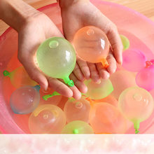 120pcs/bag Filling Water Balloons Funny Summer Outdoor Toy Balloon Bunch Water Balloons Bombs Novelty Gag Toys For Children(China)