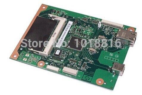 Versandkostenfrei 100% Test für hp P2055dn formatter board cc528-60001 zum verkauf
