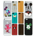 For iphone 4 4S 6 6S 6 PLUS 5 5S 5SE Case silicone Cute 3d Pocket Dog Soft TPU Mobile Phone Bag WOOD Capa CELL PHONE Case Funda