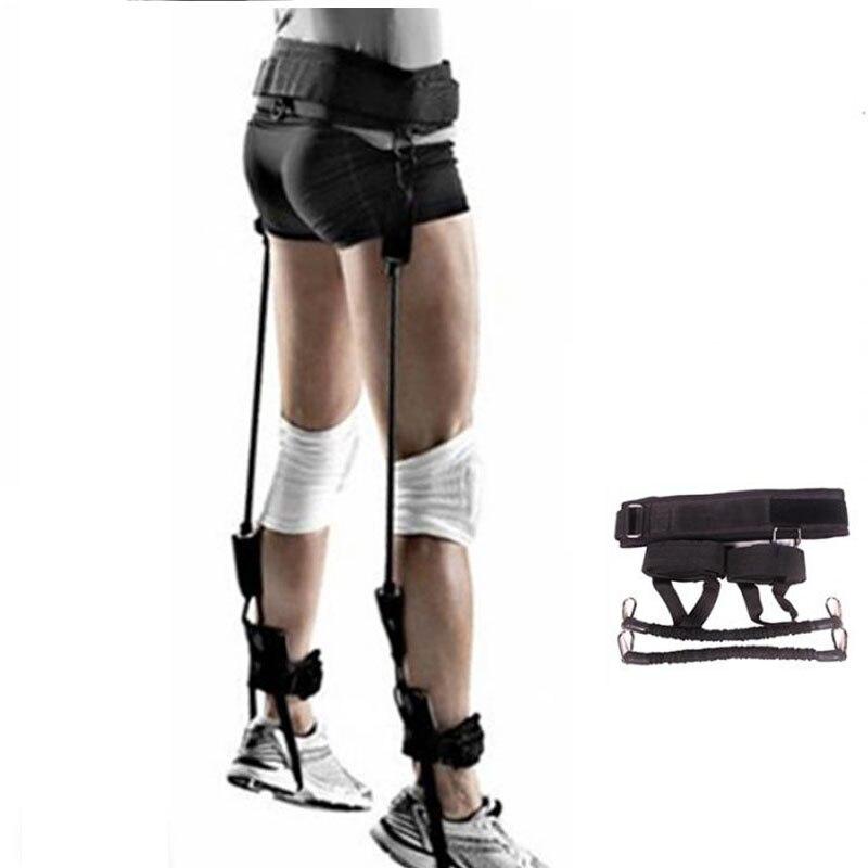 5 Pcs Vertical Jump Trainer Leg Horizontal Leaping Bounce