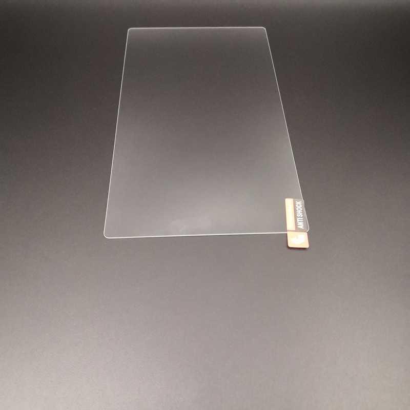 Ochraniacz ekranu ze szkła hartowanego dla 11-13 Corolla oryginalny SAMOCHODOWY ODTWARZACZ DVD 7 cal 152*85mm Tablet Ereader ebook samochodu GPS PDA