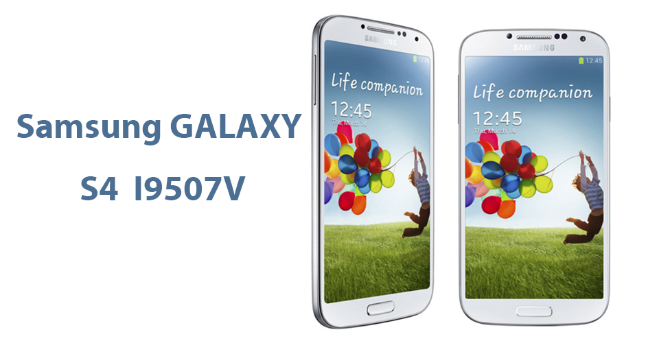 SAMSUNG Galaxy S4 I9507V 4G Smartphone 5.0 Inch 2600mAh FHD 13MP+2MP Cell phone 2GB+16GB  Mobile Phone