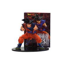 Buy Goku Figure Super Saiyan Blue And Get Free Shipping On